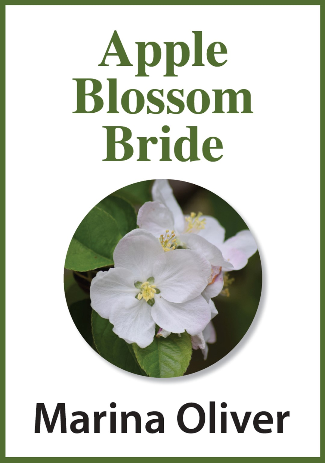 Cover of Apple Blossom Bride Ebook