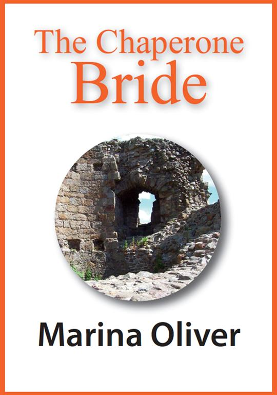 Cover of The Chaperone Bride Ebook