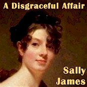 Cover of A Disgraceful Affair ebook