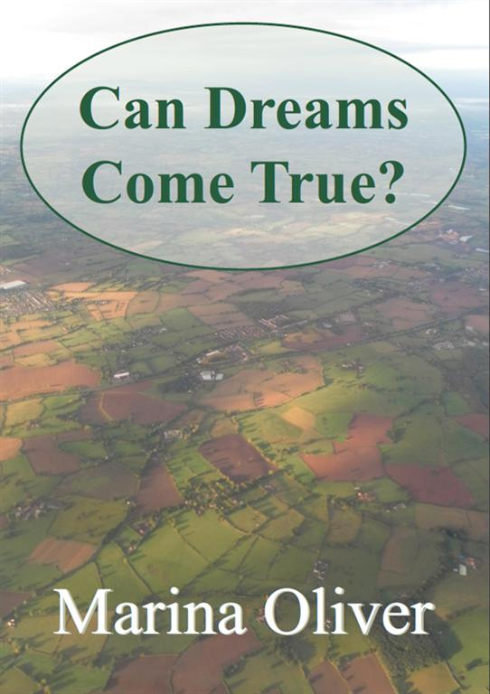 Cover of Can Dreams Come True? ebook