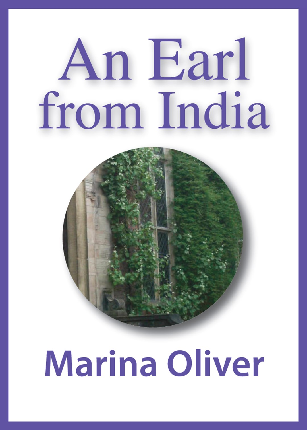 Cover of An Earl from India Ebook