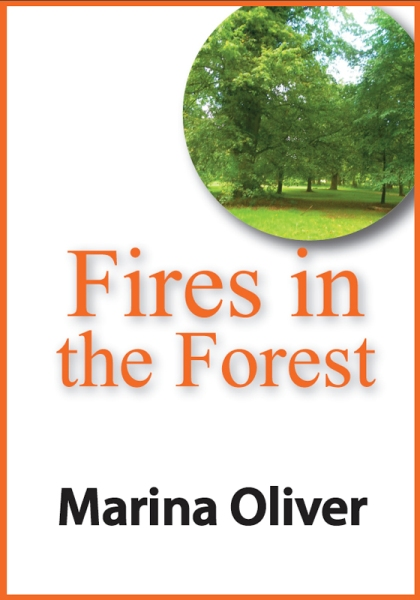 Cover of Fires in the Forest ebook