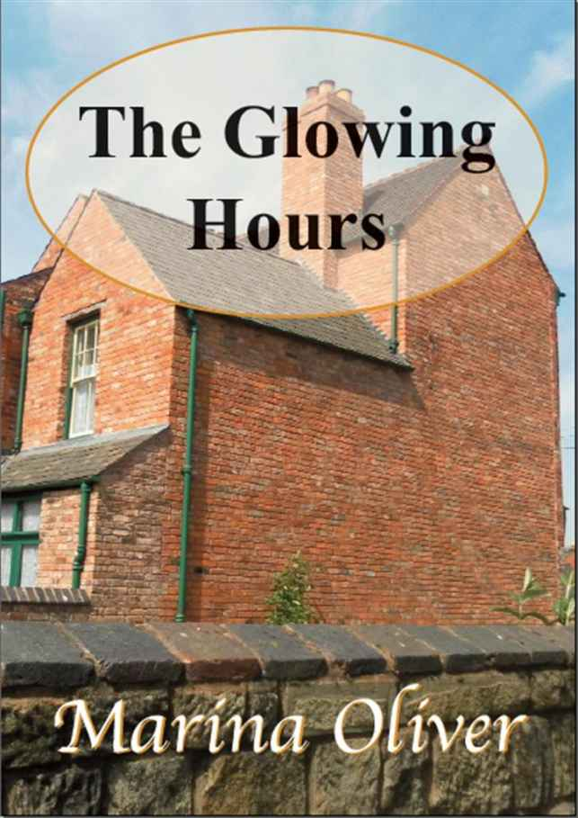 Cover of The Glowing Hours ebook