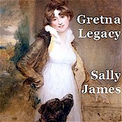 Cover of Gretna Legacy