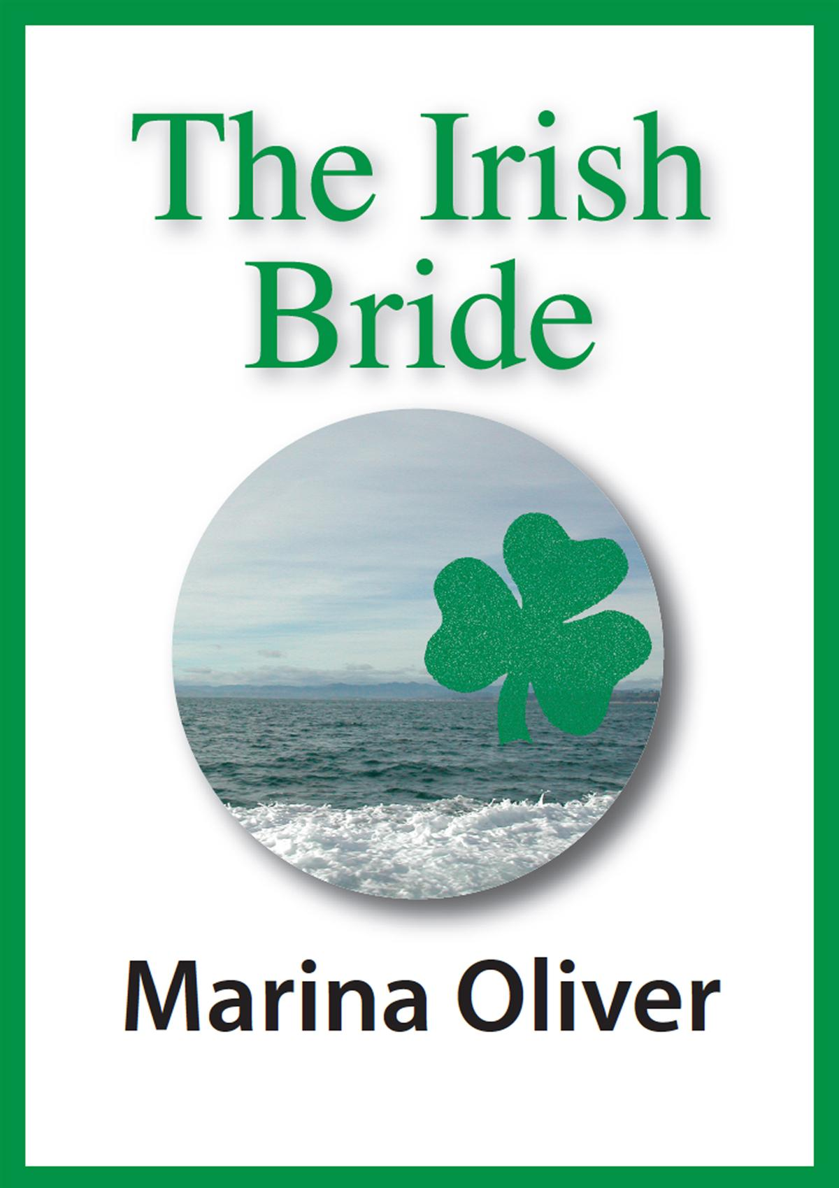 Cover of The Irish Bride Ebook