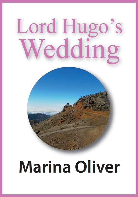 Cover of Lord Hugo's Wedding ebook