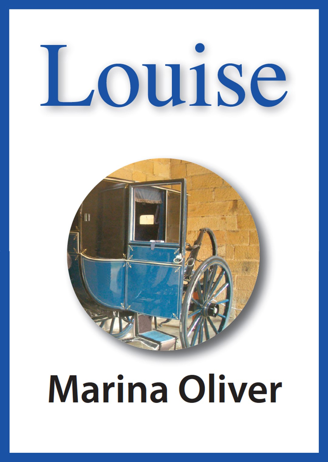 Cover of Louise Ebook