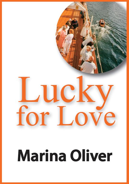 Cover of Lucky for Love ebook