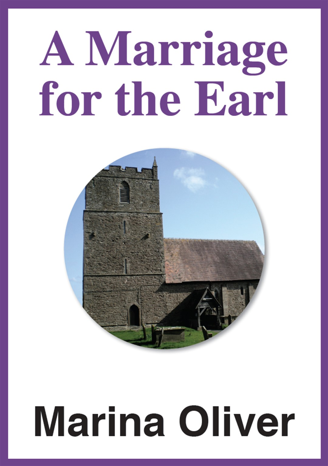 Amarriage for the Earl Ebook