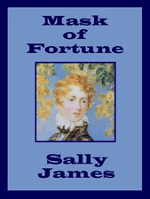 Cover of Mask of Fortune ebook
