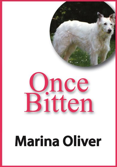 Cover of Once Bitten ebook