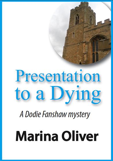 Cover of Presentation to a Dying ebook