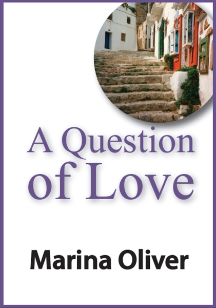 Cover of A Question of Love ebook