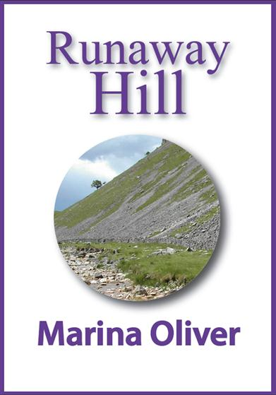 Cover of Runaway Hill ebook