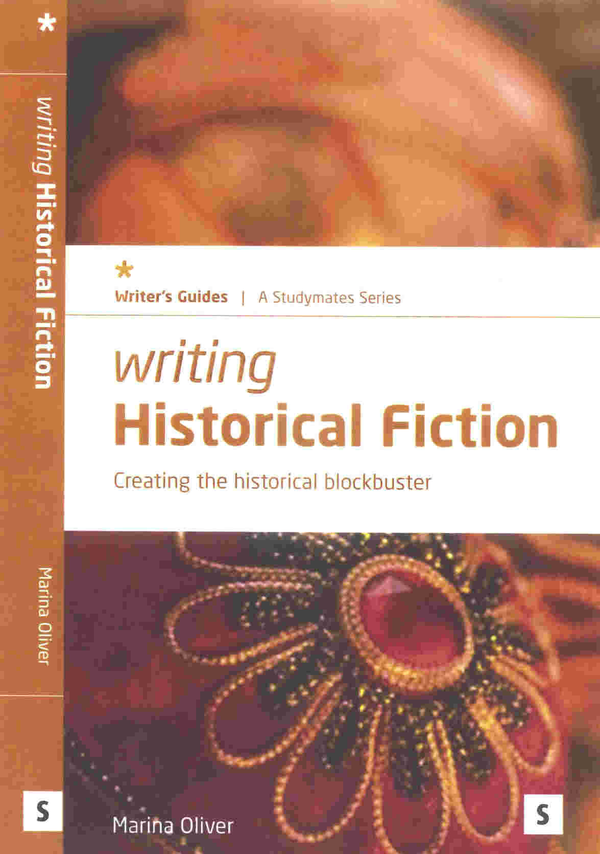 Cover of Writing Historical Fiction